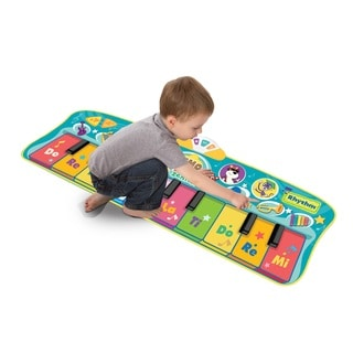 Baby Genius Step To Dance Mat