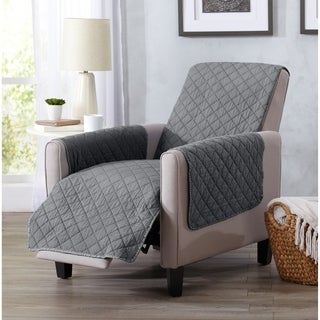 laurina stonewashed recliner furniture protector