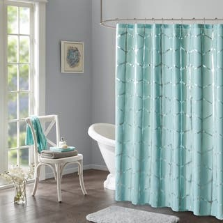 Buy Shower Curtains Online At Overstock