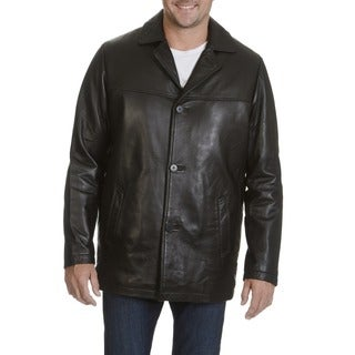 Mason & Cooper Herrod Leather Jacket