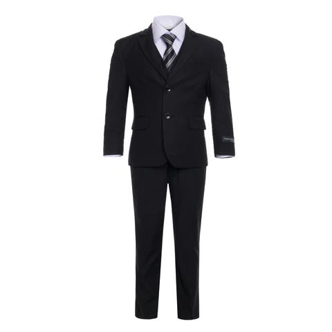 2e0104ca1c07 Buy Boys' Suits Online at Overstock   Our Best Boys' Clothing Deals