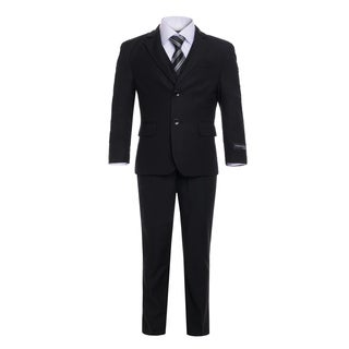 Ferrecci Boys 5-Piece 2-Button Notch Collar Suit Set