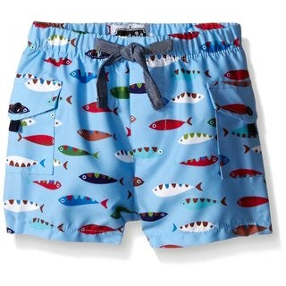 MUD PIE Boys Swim Trunks
