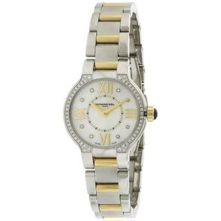 Raymond Weil Noemia Diamond Ladies Watch 5927-SPS-00995