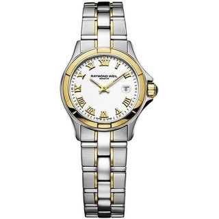 Raymond Weil Parsifal Two-tone Ladies Watch 9460-SG-00308