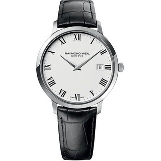 Raymond Weil Tradition Chronograph Mens Watch 5588-STC-00300