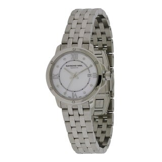 Raymond Weil Tango Diamond Ladies Watch 5391-ST-00995