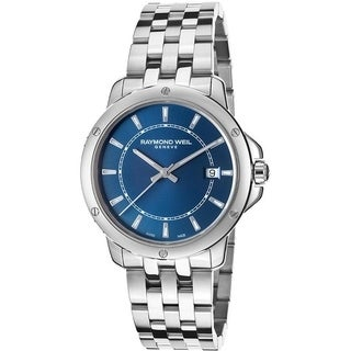 Raymond Weil Tango Stainless Steel Mens Watch 5591-ST-50001
