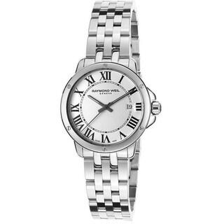 Raymond Weil Tango Stainless Steel Ladies Watch 5391-ST-00300