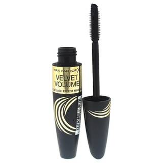 Max Factor Velvet Volume False Effect Mascara Black
