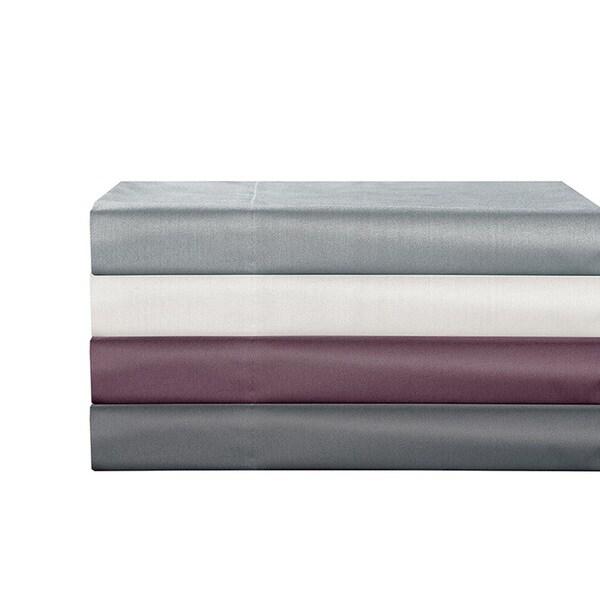 700 Thread Count Cotton Rich Pillowcase Pair