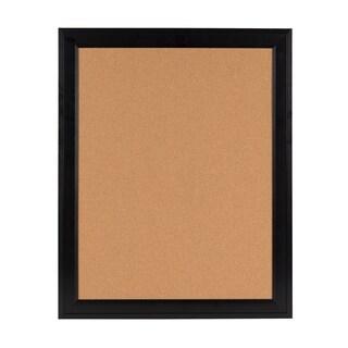 DesignOvation Bosc Framed Corkboard