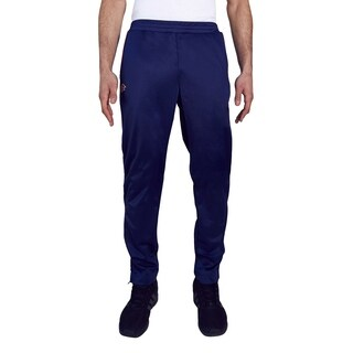 Mens Jogger Active Texture Pants With Elasticized Ribbed Texture Cuff|https://ak1.ostkcdn.com/images/products/17127933/P23395127.jpg?_ostk_perf_=percv&impolicy=medium