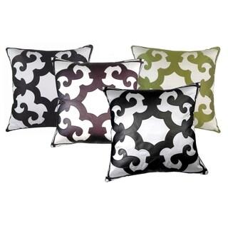Bukhara 24-inch x 24-inch Throw Pillow
