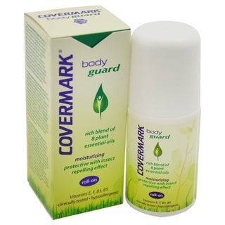 Body Guard Moisturizing Protective with Insect Repelling Effect Roll-On