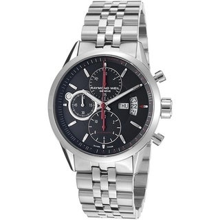 Raymond Weil Freelancer Automatic Chronograph Mens Watch 7730-ST-20041