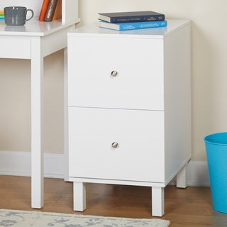 Simple Living Foster Filing Cabinet