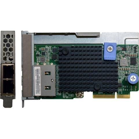 Lenovo ThinkSystem 10Gb 2-Port Base-T LOM
