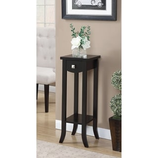 Convenience Concepts Newport Prism Tall Plant Stand