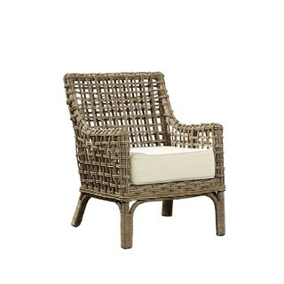 Nyala Kubu Arm Chair
