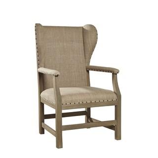 Teya Wingback Chair