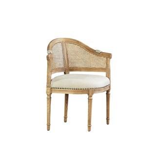 Edouard Corner Arm Chair