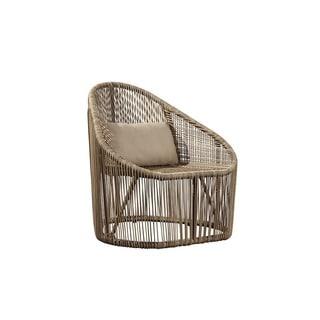 Nyala Woven Lounge Chair