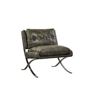 Umbra Leather Chair