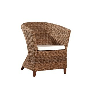 Chrysalis Woven Lounge Chair