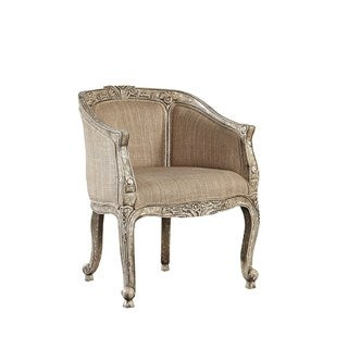 Peignot Bergere Chair