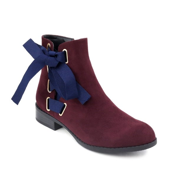 Olivia Miller Elmhurst Women's ... Ankle Boots vZTrAV