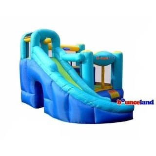 Bounceland Bounce House - Ultimate Combo Center