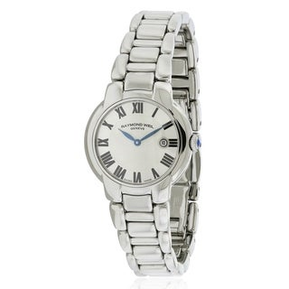 Raymond Weil Jasmine Stainless Steel Ladies Watch 5229-ST-01659