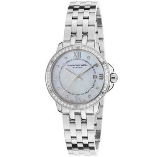 Raymond Weil Tango 5391-STS-00995 Diamond Ladies Watch