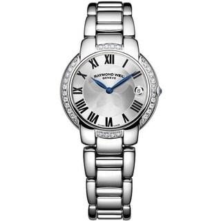 Raymond Weil Jasmine Diamond Ladies Watch 5235-STS-01659