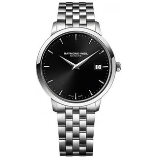 Raymond Weil Toccata Stainless Steel Mens Watch 5588-ST-20001