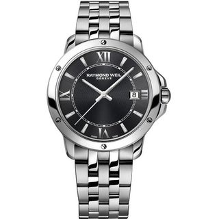 Raymond Weil Tango Stainless Steel Mens Watch 5591-ST-00607