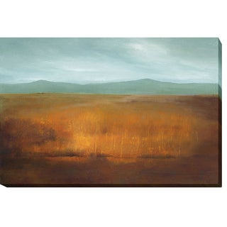 Carolyn Gold 'Last Light' Gallery Wrapped Canvas Giclee Wall Art