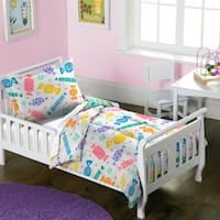 Dream Factory Candy 2-piece Toddler Comforter Set