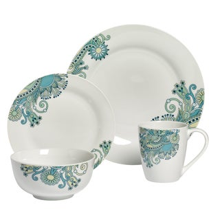 16pc Dinnerware Set - Tansy