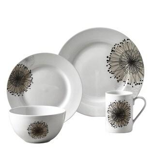 16pc Dinnerware Set - Amanda