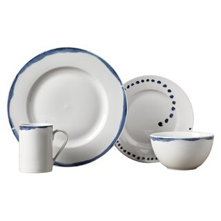 16pc Dinnerware Set - Isla