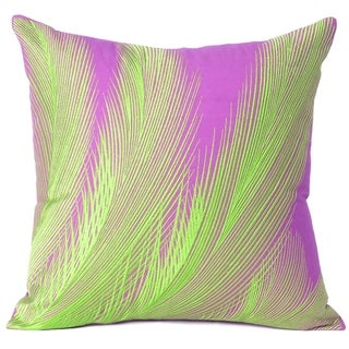 High Class Colorful Embroidered Cushion Cover for Enriching Interior