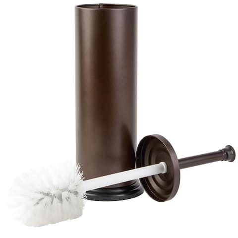 Richards Homewares Bronze Toilet Brush