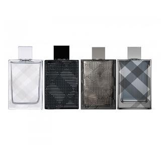 Burberry Brit Men's 4-piece Mini Gift Set