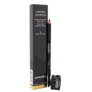 Chanel Crayon Sourcils Sculping Eyebrow Pencil 30 Brun Naturel