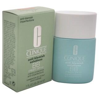 Clinique Anti-Blemish Solutions 1-ounce BB Cream SPF 40 Medium Deep