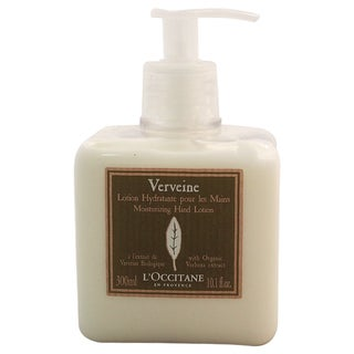 L'Occitane 10.1-ounce Verbena Hand Lotion