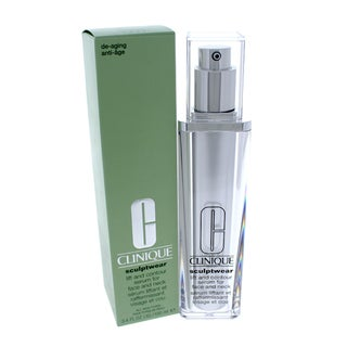 Clinique 3.4-ounce Sculptwear Lift and Contour Serum for Face and Neck Serum