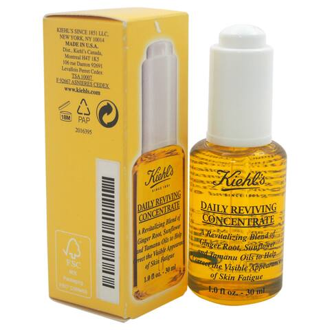 Kiehl's 1-ounce Daily Reviving Concentrate